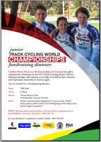 jworlds 2012 fundraiser poster