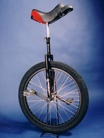 nimbus ii unicycle