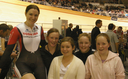 anna meares and the blackburn sprinters
