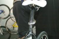 2008 trek madone seatmast