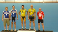 aboc team wins Victorian Masters Madison Championships
