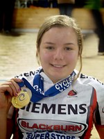 Emily Apolito - State Champion!