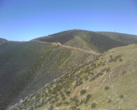 mt hotham - the end is in sight